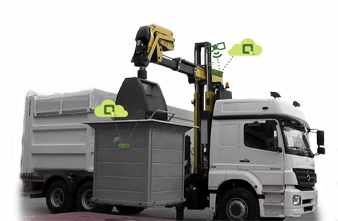 Smart-Lifting-Crane